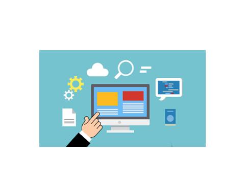 Website Design and Copy Edits