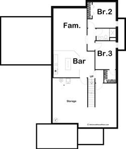 Monterey pohlad-villa-2-basement NO MEASURE