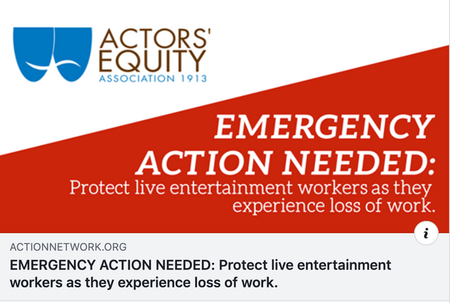 Protect Live Entertainment Workers