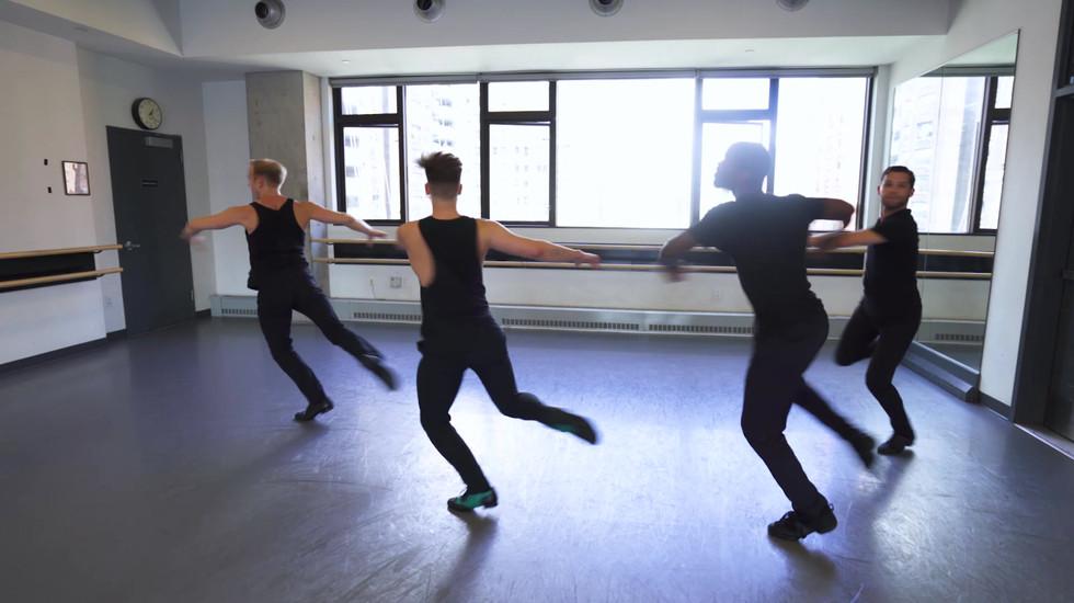 Sara Edwards | Choreographer