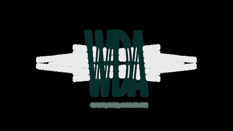 WDA logo_v1 brand green reflection FINAL