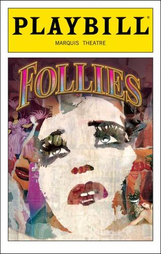 Follies | Broadway
