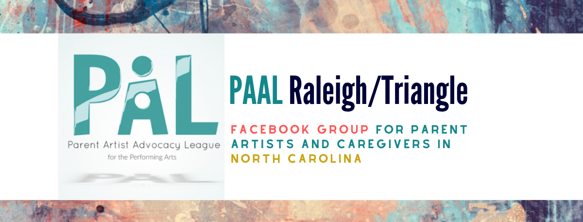 PAAL Raleigh/Triangle Facebook Group