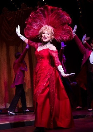 Hello, Dolly! | Broadway