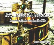 Book Rec: Accidental Herod || by David McNitzky