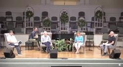 Central Bearden Church | LIE 3