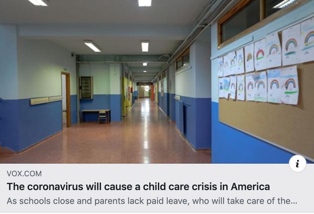 Childcare Crisis