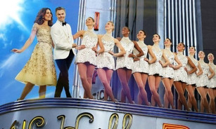 Rockettes | New York Spring Spectacular