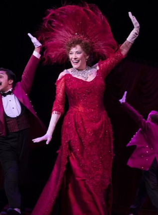 Hello, Dolly! | First National Tour
