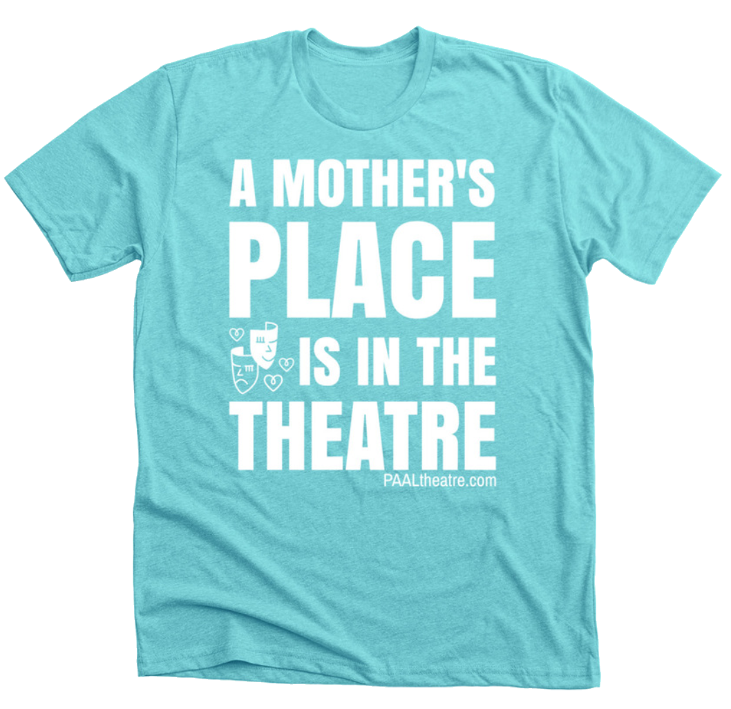 Mother Artist Tee | PAAL