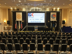 ROTARY DISTRICT 1175 CONFERENCE 2019