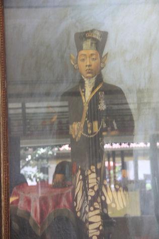 султан Индонезии