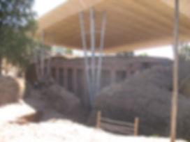 храм под крышей юнеско
