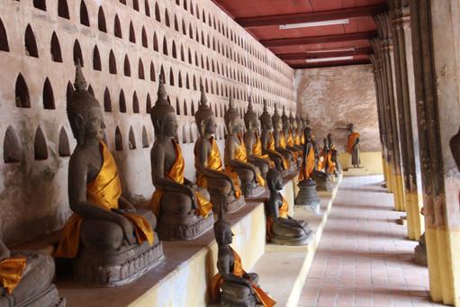 галерея Будд