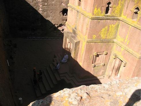 храм лалибелы