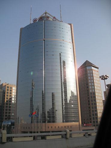 современный пекин