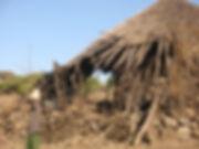 жилой дом в эфиопии