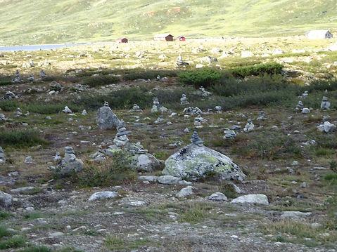 троли в норвегии