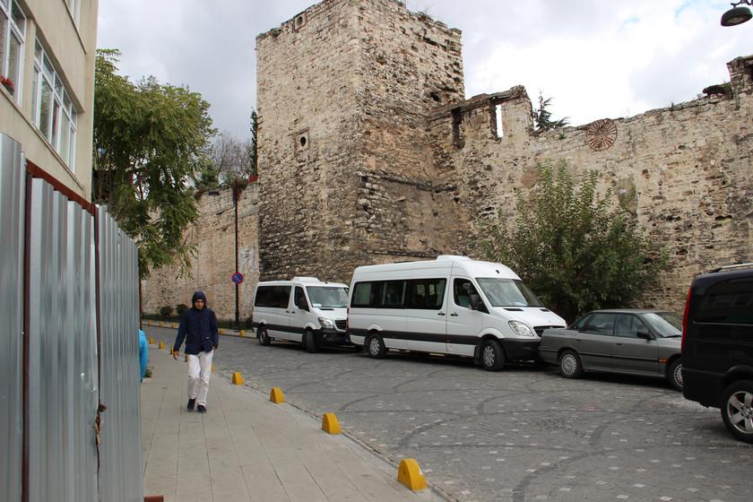 Остатки Византии