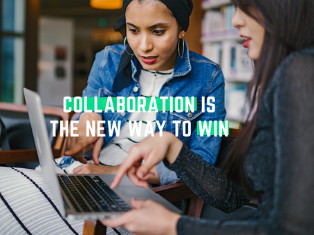 How Actually Collaborating with Your Competition Can Help Your Business
