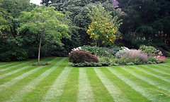 grounds maintenance manchester