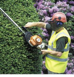 Grounds maintenance manchester