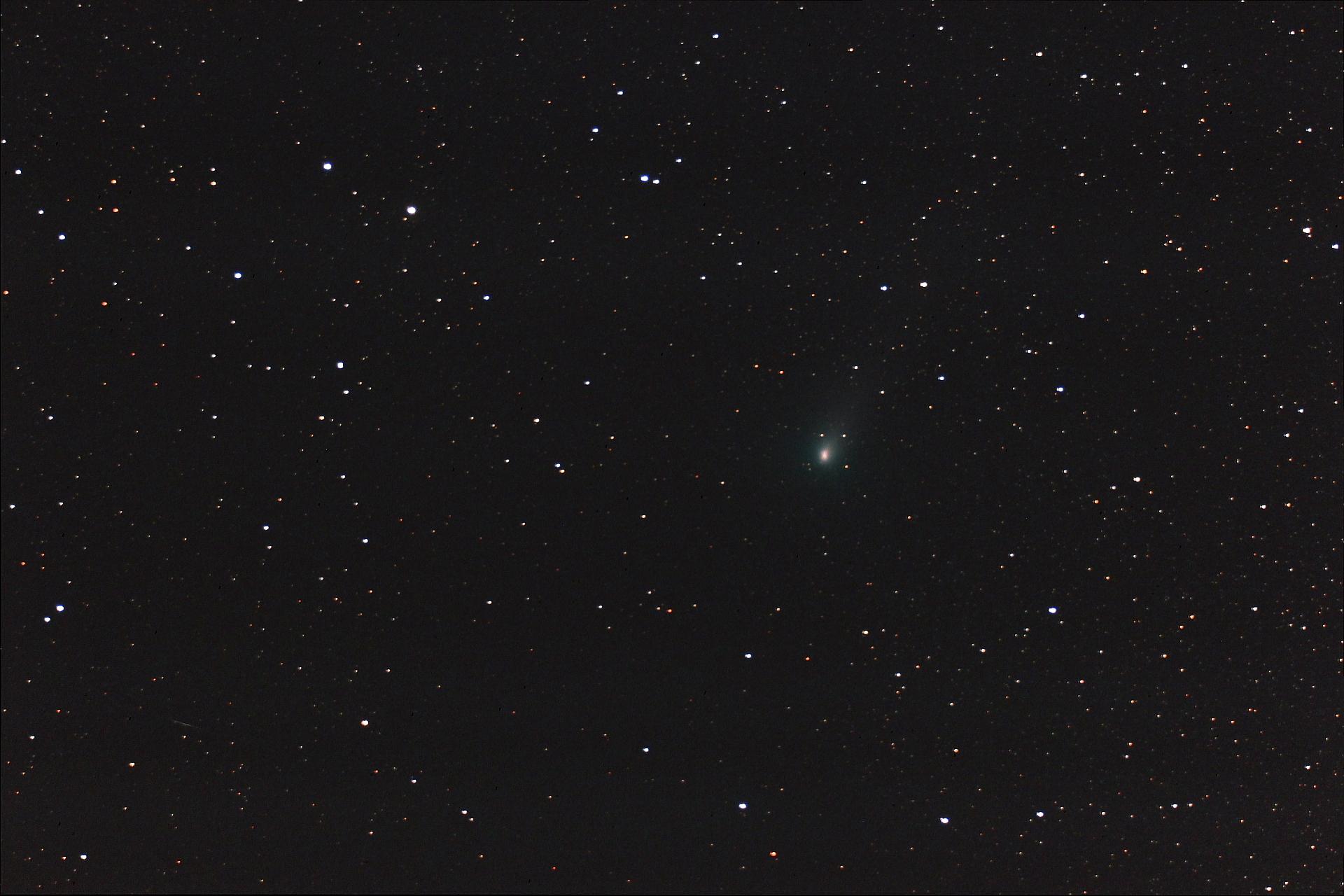 Comète_Giacobini-Zinner