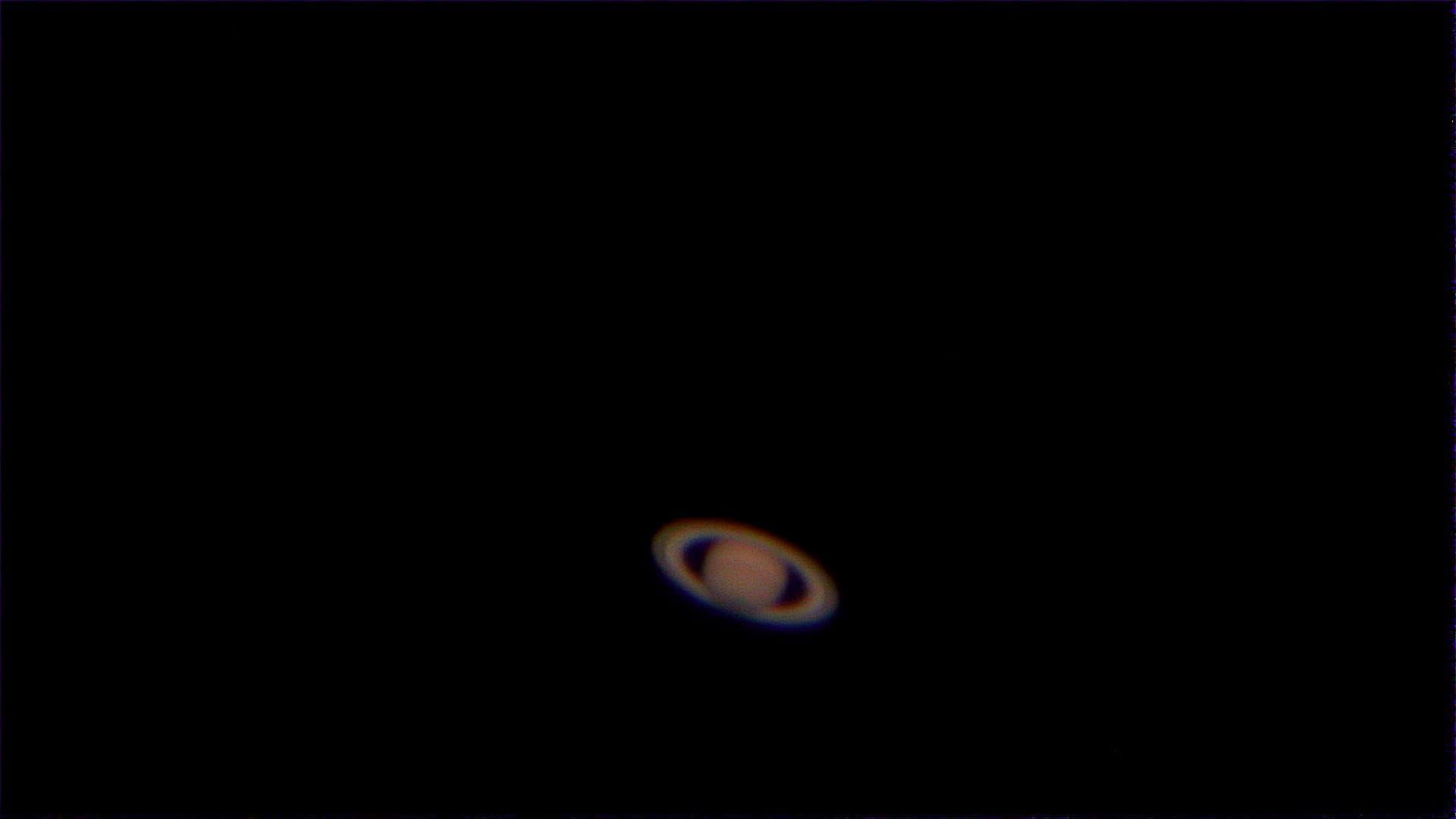 Saturn (Luc Delisle)