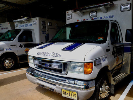 The Atlantic Highlands First Aid & Safety Squad Launches Annual Fund Drive
