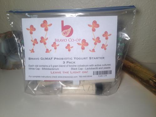 Bravo Gcmaf 3 Pack Stock Order 4 29 16 Bravo Gcmaf