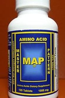Master Amino Acid Pattern - 120 caplets