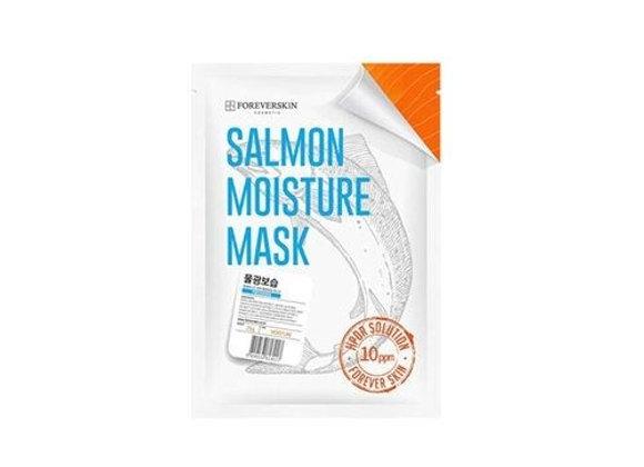 FOREVERSKIN Salmon Moisture Mask 25g x10ea