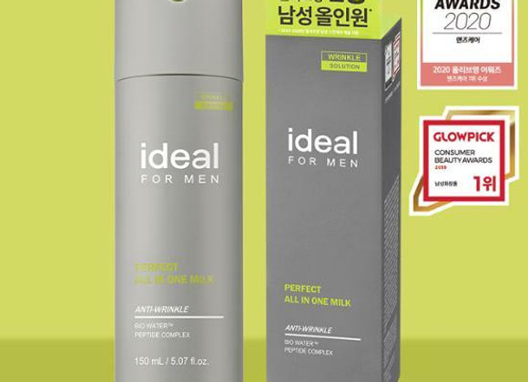 ideal For Men Perfect All in One 150ml