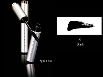 lafine cosmetics - Catalina Geo: Eyes and Brow - Long and Deep Mascara