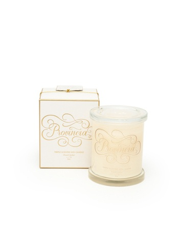 fs soy candle