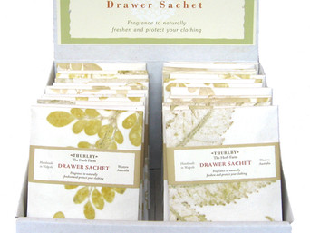 Thurlby Herb Farm - Natural Selection Drawer Sachet