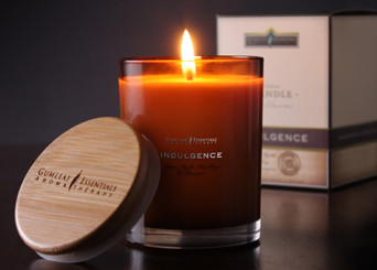 Buckley & Philips - candles and essential oils