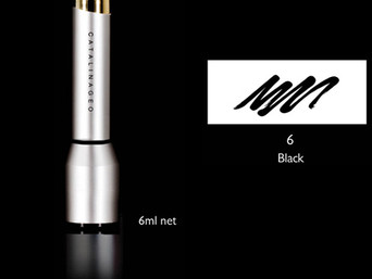 lafine cosmetics - Catalina Geo: Eyes and Brow - Eye Liner