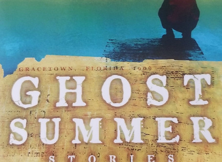 A Review of Ghost Summer by Tananarive Due