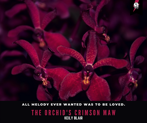 The Orchid's Crimson Maw - (Facebook).pn