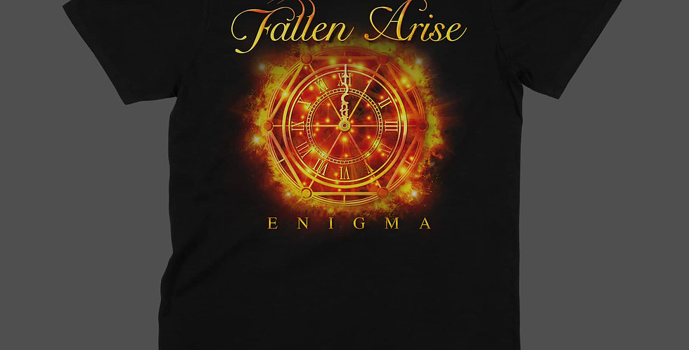 Enigma T-Shirt