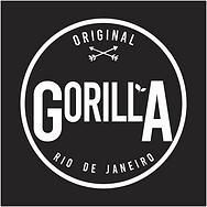 logo vetor gorilla rio - fundo preto.png