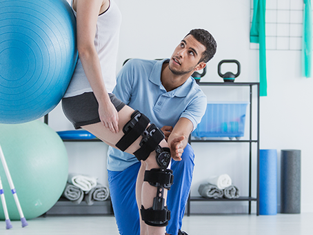 The Top 3 Goals of Physical Therapy Treatment