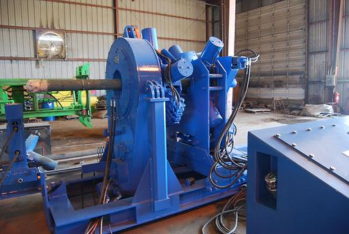 FT40 Breakout Unit, Torque Machine, Bucking Unit