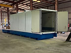 Refrigerated Test Stand