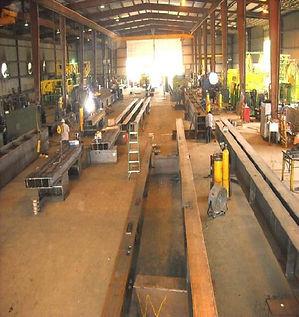 Fabrication, Welding