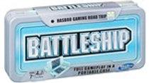 Battleship Road Trip