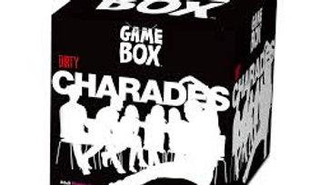 Game Box Dirty Charades