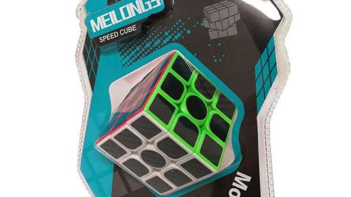 MoYu Meilong 3x3 Speed Cube