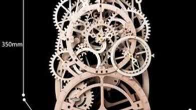 Mechanical Models Pendulum Clock